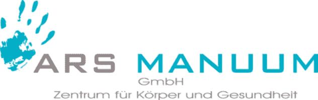 Ars Manuum Webshop Logo
